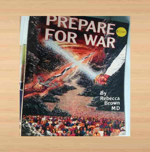PREPARE-FOR-WAR