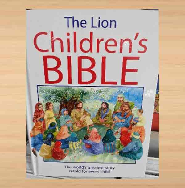 THE-LION'S-CHILDREN-BIBLE